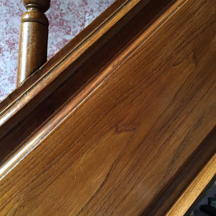teindre le bois naturellement r cupinnov. Black Bedroom Furniture Sets. Home Design Ideas